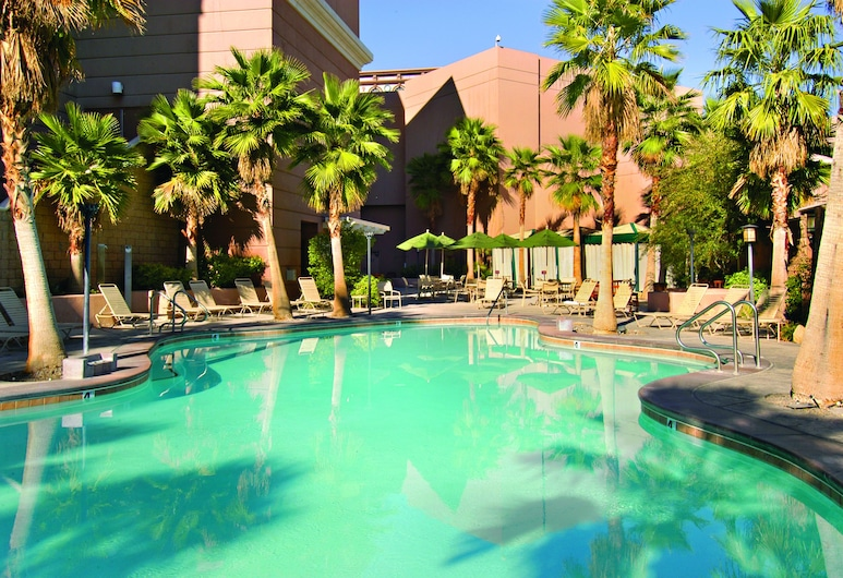 Sam's Town Hotel & Gambling Hall, Las Vegas, Pool