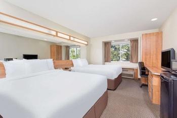 Obrázek hotelu Knights Inn Allentown ve městě Allentown