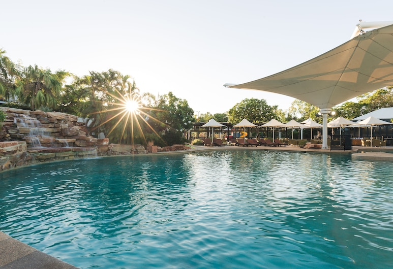 Cable Beach Club Resort & Spa, Cable Beach, Kinderpool