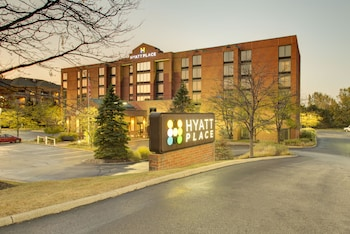 Foto Hyatt Place Independence di Independence