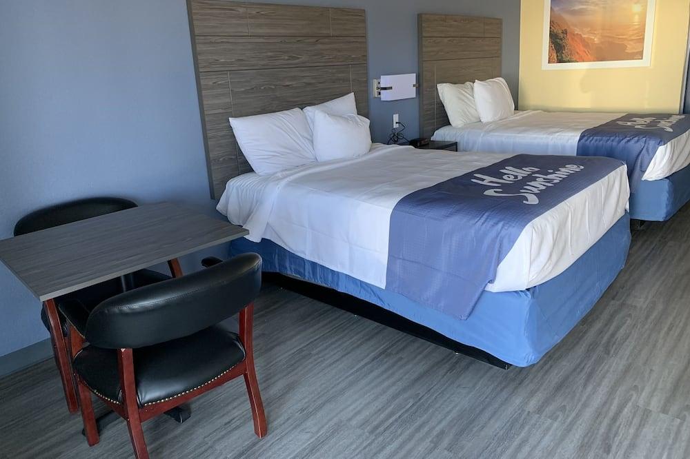 Zimmer, 2Queen-Betten, Nichtraucher (Mobility Accessible) - Zimmer