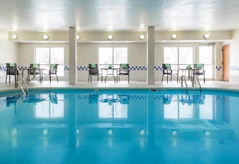 Fairfield Inn & Suites by Marriott Minneapolis Eden Prairie, Eden Prairie, Sports Facility