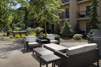 Image de Courtyard By Marriott Portland Hillsboro Hillsboro