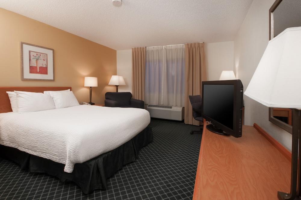 Fairfield Inn by Marriott Minneapolis/Coon Rapids, Coon Rapids