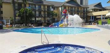Mynd af Paradise Resort Gold Coast í Gold Coast