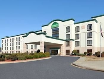 Picture of Wingate by Wyndham - Greenville-Airport in Greenville