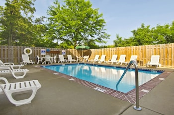 A(z) Extended Stay America Knoxville - West Hills hotel fényképe itt: Knoxville