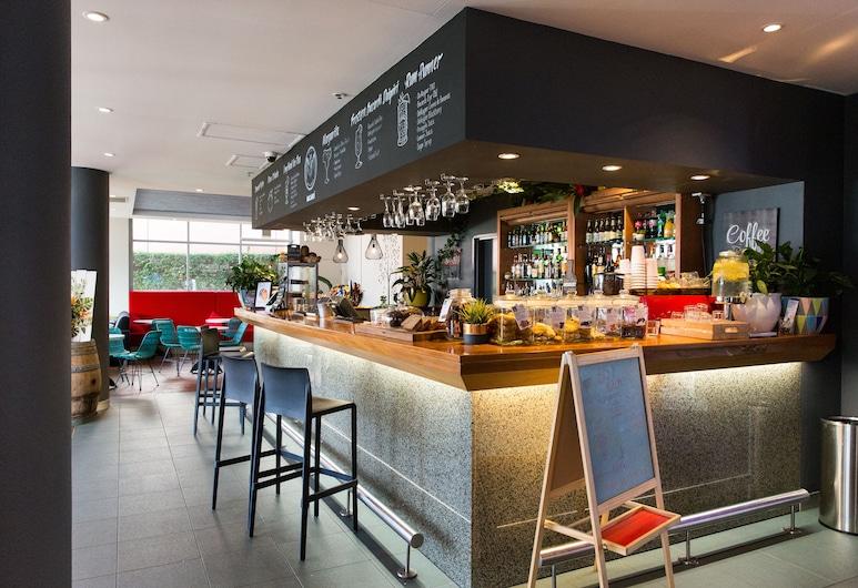 ibis Sydney Darling Harbour, Sydney, Hotelový bar