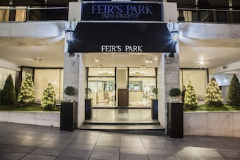 Picture of Feir's Park Hotel in Buenos Aires