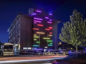 奥伯里奧爾伯里美居酒店的圖片