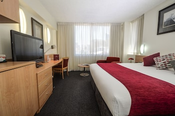 Picture of Crossley Hotel Melbourne in Melbourne