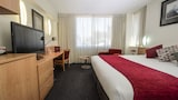 Choose This 4 Star Hotel In Melbourne