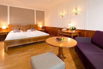 Fotografia hotela (ACHAT Hotel Salzburg Zum Hirschen) v meste Salzburg