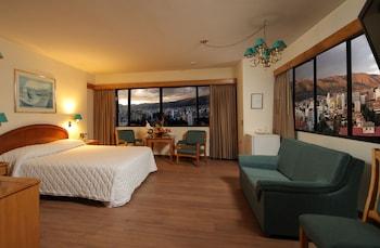 Bild vom Hotel Diplomat in Cochabamba