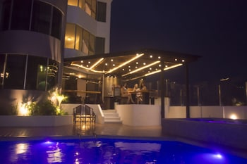 Picture of Hotel Arenal in Santa Cruz