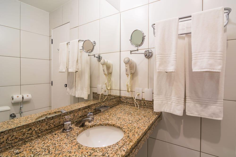Superior Δωμάτιο, 2 Μονά Κρεβάτια - Μπάνιο