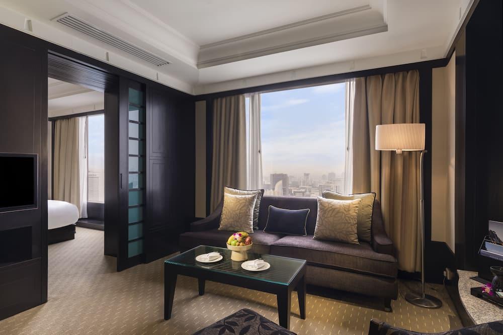 Horizon - Living Area