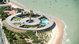 Choose This 3 Star Hotel In Joao Pessoa