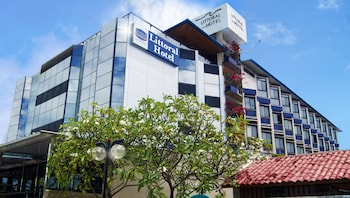 Picture of Littoral Hotel in Joao Pessoa