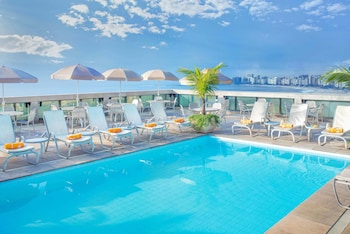 Foto del Windsor Excelsior Hotel en Río de Janeiro