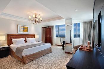 Mynd af Windsor Excelsior Hotel í Rio de Janeiro