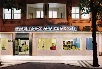 Picture of Acapulco Copacabana Hotel in Rio de Janeiro
