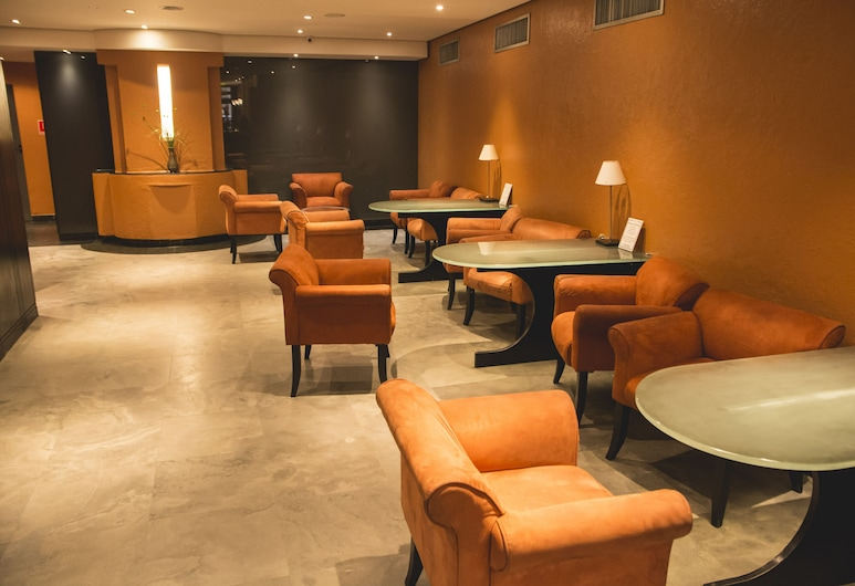 Hotel Excelsior, San Paulas, Vestibiulio laukiamasis