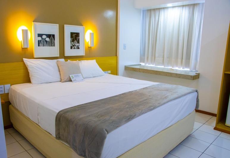 卢克索索芙特酒店, 特雷西纳, 客房