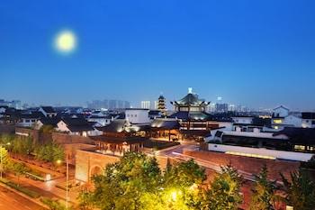 Slika: Pan Pacific Suzhou ‒ Suzhou, Suzhou