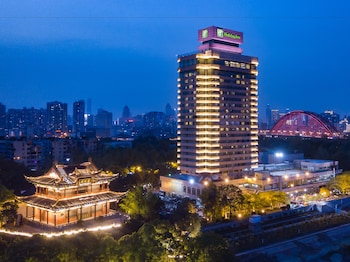 Picture of Holiday Inn Riverside Wuhan in Wuhan
