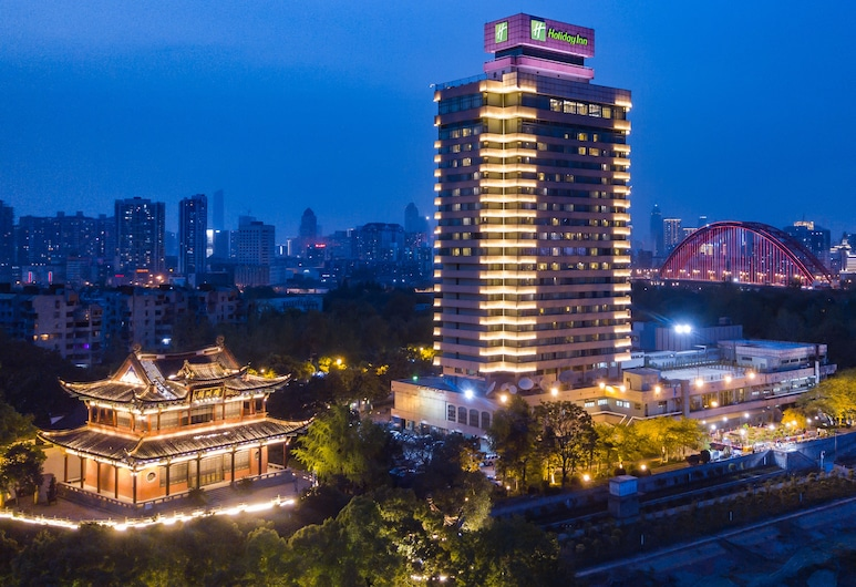 Holiday Inn Riverside Wuhan, Угань
