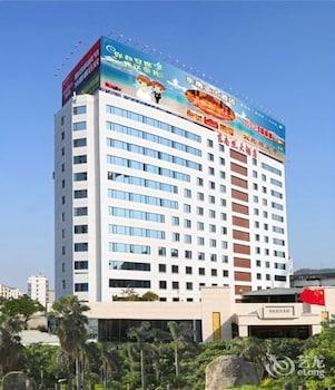 Picture of Xiamen Plaza in Xiamen