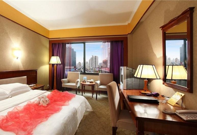 Xiamen Plaza, Xiamen, Guest Room