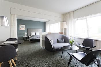 Foto av Glostrup Park Hotel i Glostrup
