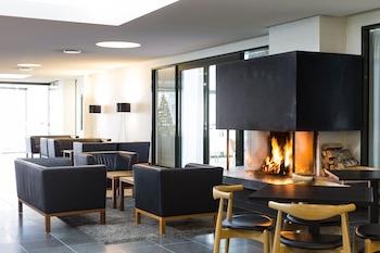 Bild vom Glostrup Park Hotel in Glostrup
