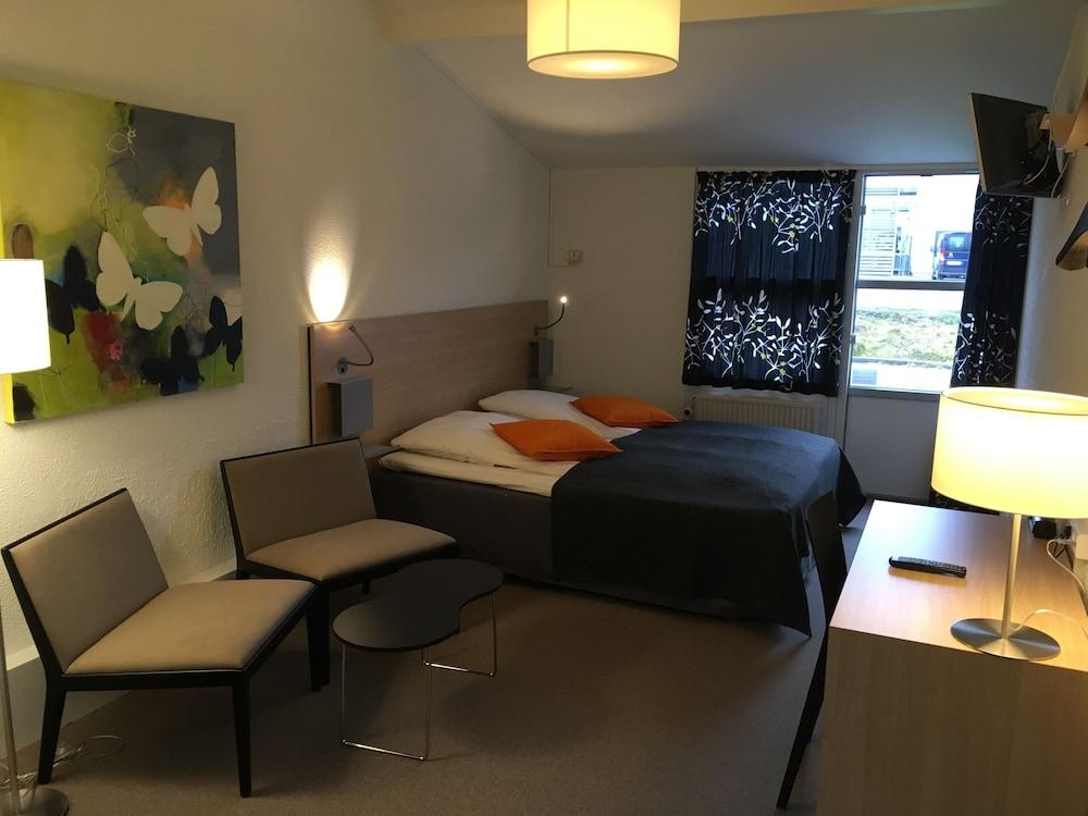 Hotel Hillerød, Hillerod