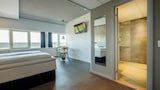 Choose This 3 Star Hotel In Aarhus