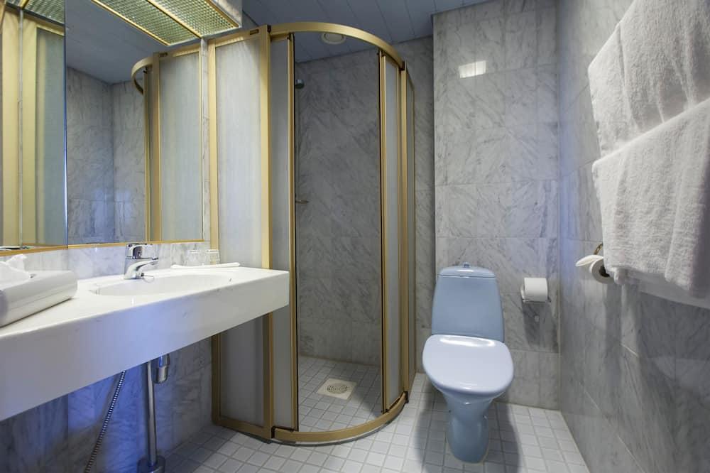 Eco Twin - Baño
