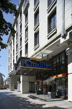 Picture of Citadines Les Halles Paris in Paris