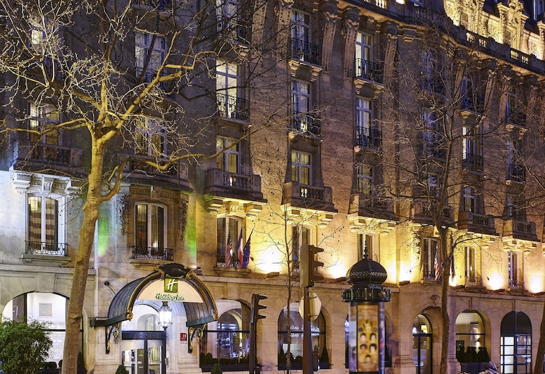 Holiday Inn Paris - Gare de Lyon Bastille, Paris