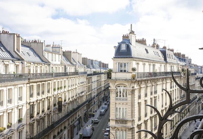 호텔 베른 오페라, 파리, 더블룸 또는 트윈룸, 객실 전망