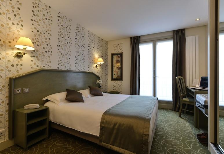 Relais du Pré, Pariis, Kahetuba, Tuba