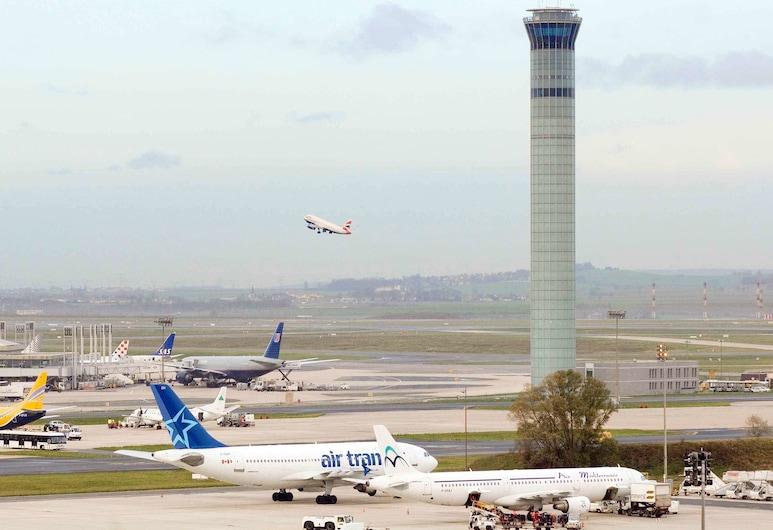 ibis Paris CDG Airport, Tremblay-en-France, Paplūdimys