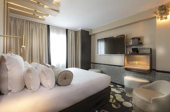 Picture of Hotel du Cadran in Paris