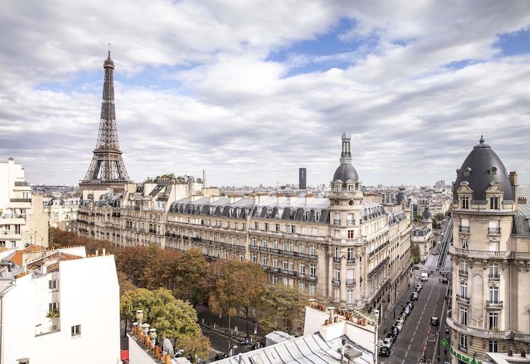 Maison FL, Париж, Вид з готелю