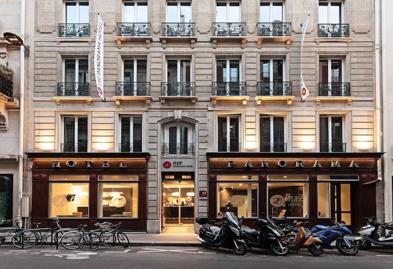 Exe Panorama Paris, Paris, Exteriör
