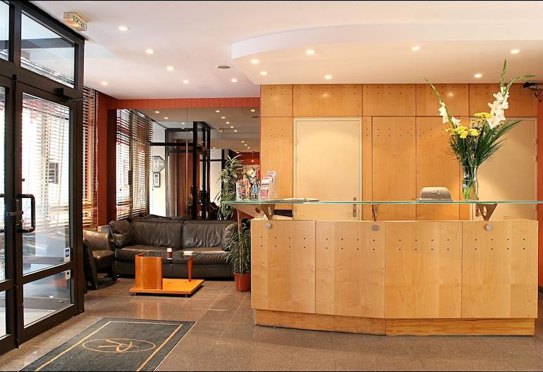 Pavillon Villiers Etoile, Paris, Rezeption
