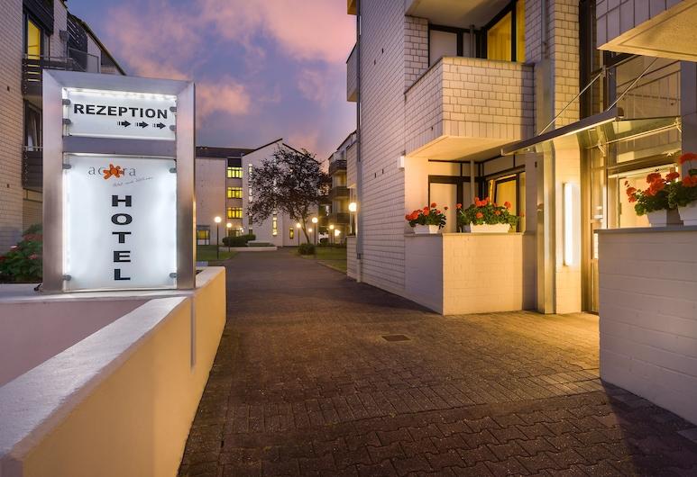 Acora Hotel und Wohnen Bonn, Bona, Entrada do Hotel