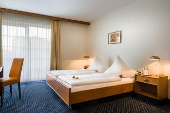 Bild vom Acora Hotel und Wohnen Düsseldorf  in Düsseldorf