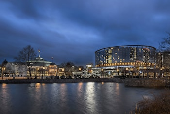 Picture of Maritim Hotel Frankfurt in Frankfurt